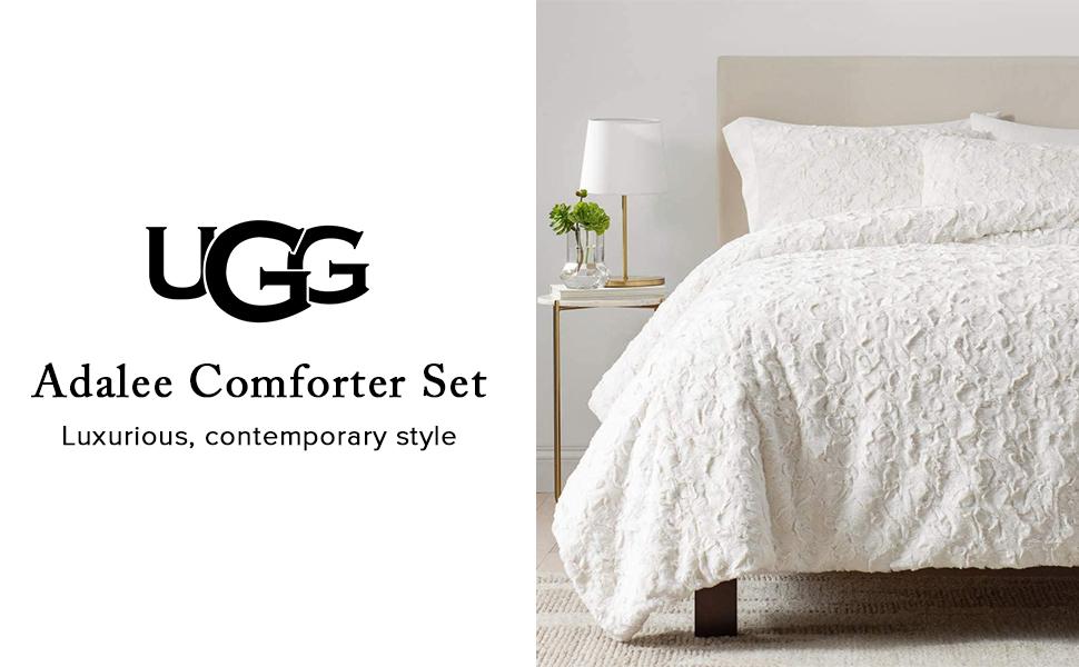 Ugg Adalee Comforter Set