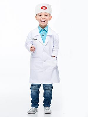 kids doctor playset