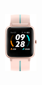 Uwatch3 GPS gold