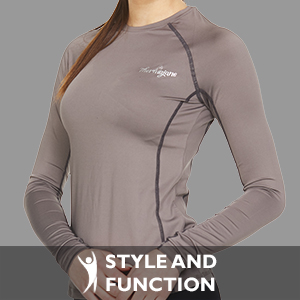 Thermajane Compression Shirt for women