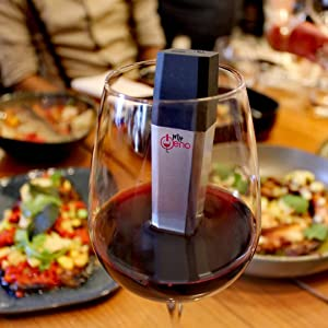 wine diner