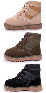 Toddler boot