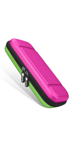 Carry Case for Nintendo Switch Poke Ball Plus Controller