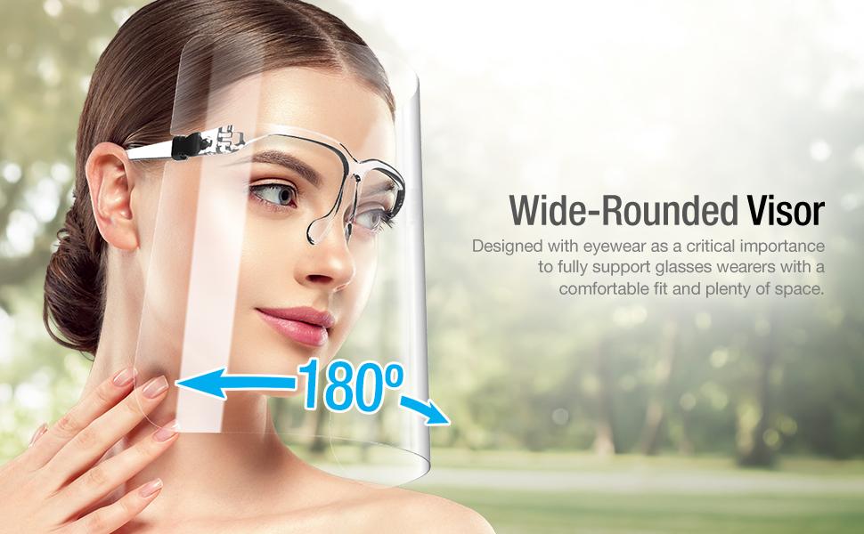 XDesign Glass Frame 002
