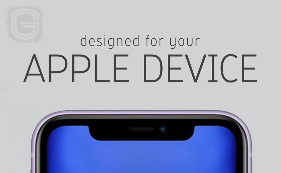 apple device screen protection