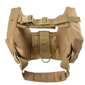 JiePai Dog Backpack