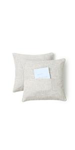 pillow cover 18 x18 light cream cream 2 piece couch cover light cream couch cover pillow cover cream