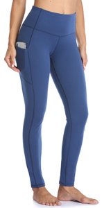 Athletic Leggings with Pockets
