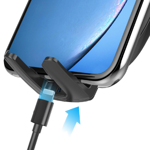 Support charging