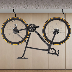 Luxebell Ganchos para Bicicletas, Paquete de 8 Ganchos de ...