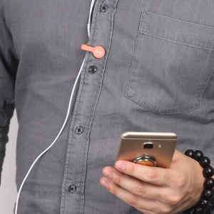 earbuds cable organizers