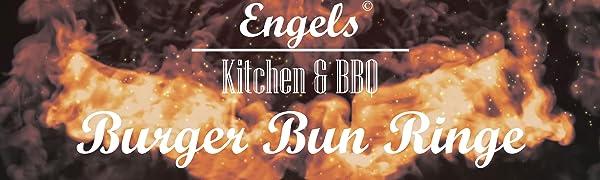 BurgerBun Ring Engels