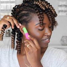 bouncy curl  crochet braids