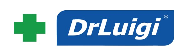 Logo DrLuigi.