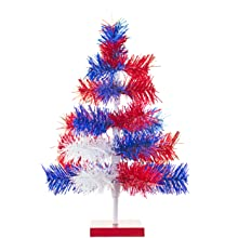 Toyland/® 15cm Silver Glitter Plastic Sleigh Hanging Christmas Tree Decoration