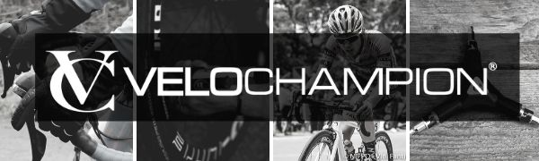 VeloChampion Artículos de ciclismo