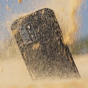 dustproof cellphone