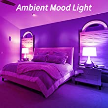 Ambient Mood light