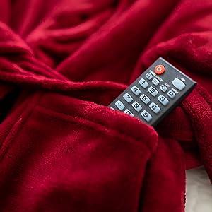 robe pocket