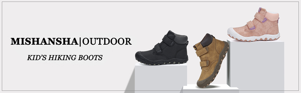 iDuoDuo Kids Solid Cold Weather Athletic Anti Collision Nonslip Ankle Boot Toddler//Little Kid//Big Kid