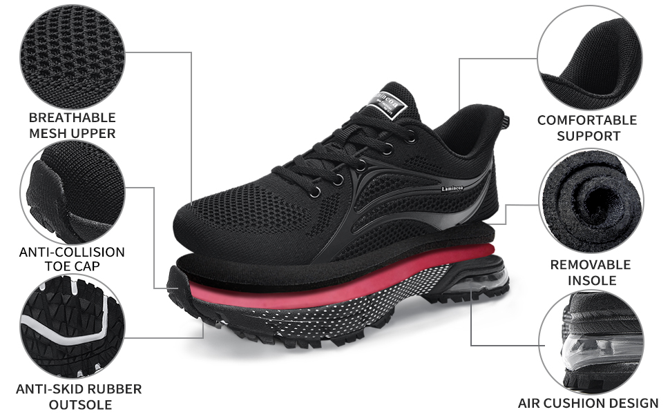 comfortable shoes for women