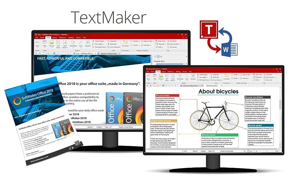 text maker