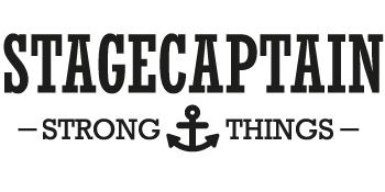 Stagecaptain Logo