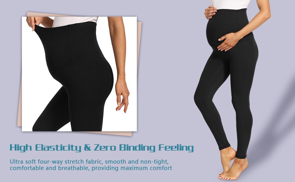 leggings maternity for women maternity leggings winter maternity leggings plus size