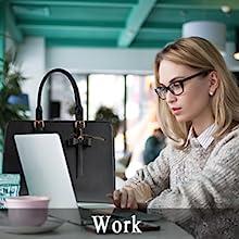 womens work bag