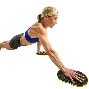 core ab workout