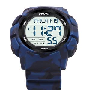 mens digital watch