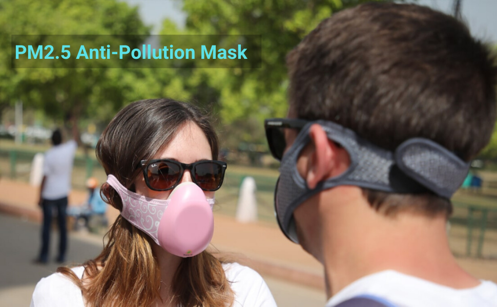 pm2.5 anti pollution mask