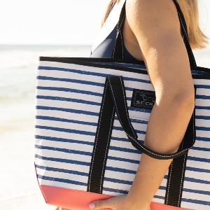 scout la bumba bag utility extra large big xl tote bag teacher bag nurse bag beach pool gift