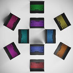 ipad keyboard case, ipad keyboard case for A1893