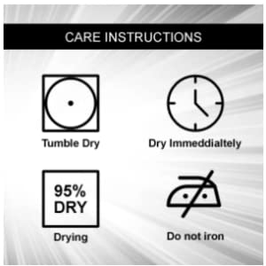 Dry Instructions