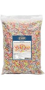 3 lb bulk marshmallows