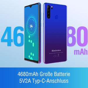 blackview a80pro smartphone ohne vertrag günstig (3)