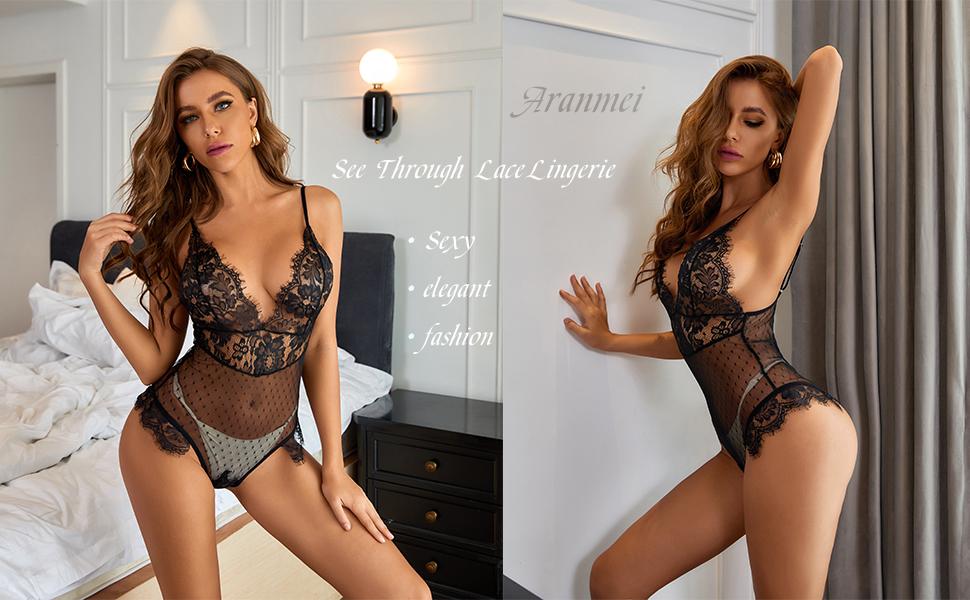 lingerie for women