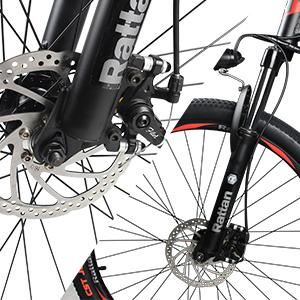 rattan electric bike aluminum electric bike 350 watt electric bicycle