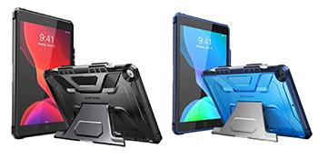 Supcase Unicorn Beetle - Carcasa rígida para iPad de 10,2 pulgadas, 2020 y 2019