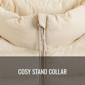 Stand collar