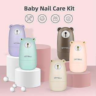 baby nail clippers, baby nail file, nail kit, baby gift, baby essential, nail clippers, nail file