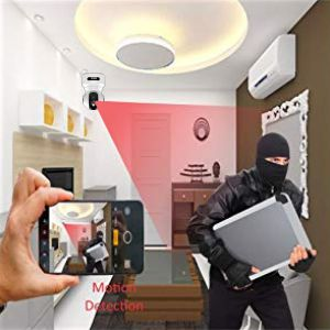 D3D 826 Home Security AI Smart IP Camera Smart Tracking