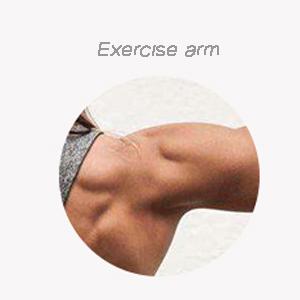 exerecise arm