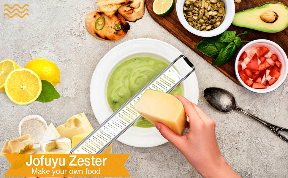 Gadgets Cheese Grater Citrus Peeler Fruit /& Vegetable Tools Lemon Zester