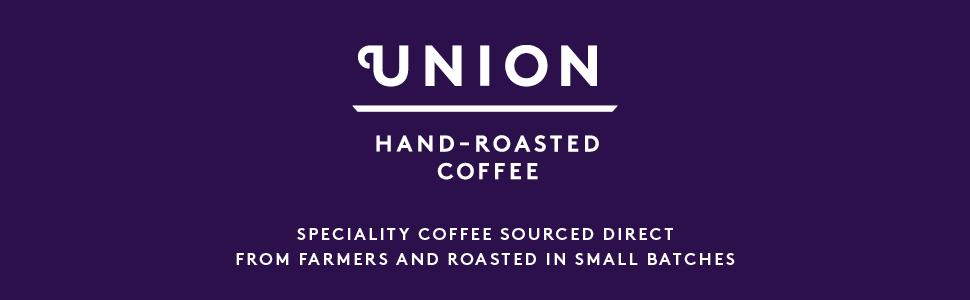coffee, coffee bean, coffee beans, union, union coffee