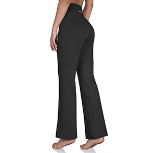 ODODOS BootCut Yoga Pants