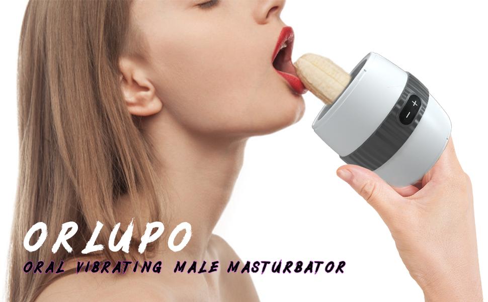 male masturbators