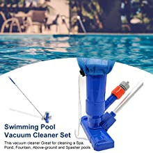 swimming pool accessory