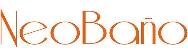 neobano kitchen faucet logo